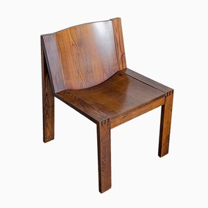 SE15 Stühle von Boonzaijer & Mazairac für Pastoe, 1976, 4er Set