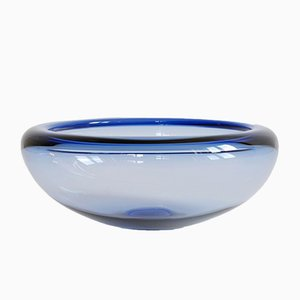 Arne Bowl by Per Lütken for Holmegaard, 1955