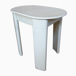 Italian Side Table by Olaf von Bohr for Gedy, 1970s