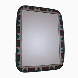 Mirror with Painted Frame, 1926