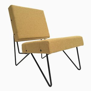 Vintage Modernist FM03 Combex Lounge Chair by Cees Braakman for UMS Pastoe