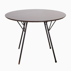 Vintage RD1 Tisch von Robin Day für Kingfisher