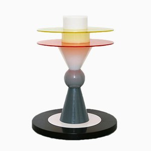 Vintage Bay Table Lamp by Ettore Sottsass for Memphis
