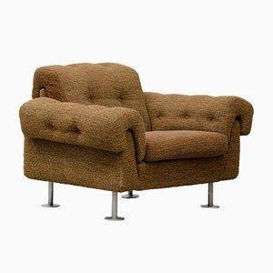 Vintage Armchair by Illum Wikkelsø