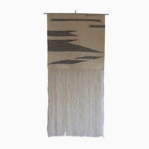 Oggetto decorativo da parete intrecciato a mano di Weavesmith, 2017