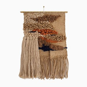 Linden Hand Woven Wall Hanging from Weavesmith, 2017