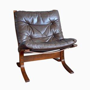 Mid-Century Siesta Sessel von Ingmar Relling für Westnofa