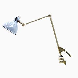 Lámpara de mesa Studio suiza de B.A.G. Turgi, años 40