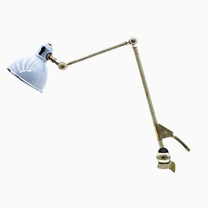 Swiss Studio Table Lamp from B.A.G. Turgi, 1940s