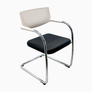 Chaise de Bureau Visavis 2 par Antonio Citterio pour Vitra, 2005