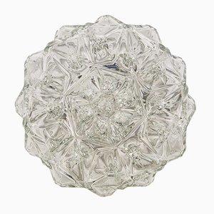 Petite Lampe Géométrique 3D, 1960s