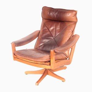 Norwegischer Vintage Sessel von Söda Galvano
