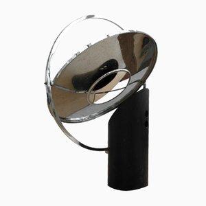 Lámpara de mesa francesa Era Espacial, años 70