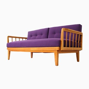 Pullout Daybed from Knoll, 1960s