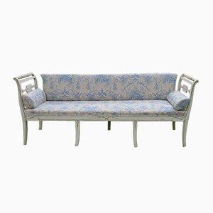 Schwedisches Sofa, 1780er