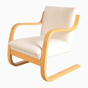 Fauteuil Modèle 42 Vintage par Alvar Aalto pour Artek