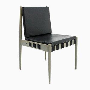 Chaise de Salon Mid-Century par Egon Eiermann pour Wilde & Spieth