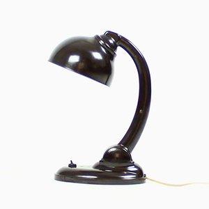Lampada da tavolo modello nr. 11126 di Eric Kirkman Cole, anni '30