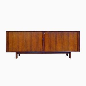 Model No. 75 Danish Rosewood Sideboard by Arne Vodder for Sibast Møbler, 1960s