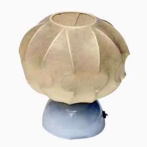 Lámparas Cocoon italianas, años 60. Juego de 2