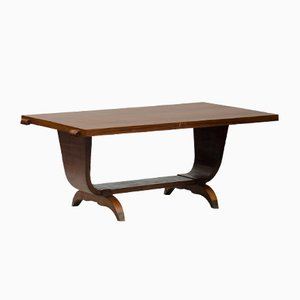 Vintage Art Deco Dining Table