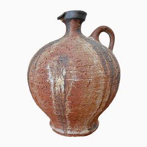 Vase en Céramique par Gerhard Liebenthron, Allemagne, 1975