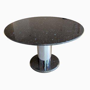 Table Lotorosso par Ettore Sottsass pour Poltronova, Italie, 1960s