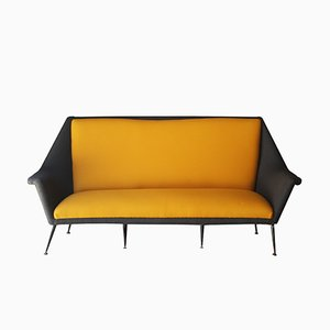 Italian Sofa by Marco Zanuso, 1950