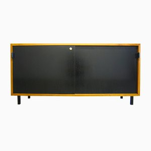 Credenza Mid-Century di Florence Knoll Bassett per Knoll International, anni '50