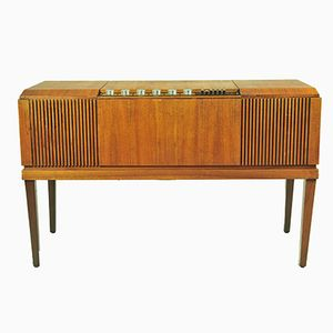 Hi-Fi Cabinet from His Master's Voice, 1970s