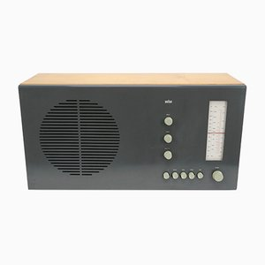 Table Radio RT 20 by Dieter Rams for Braun, 1961