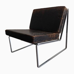 Chaise 024 par Kho Liang Ie pour Artifort, 1962