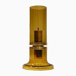 Vintage Kerosin- oder Öllampe von Hans-Agne Jakobsson