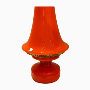 Lampe de Bureau B124 Mid-Century de Hans-Agne Jakobsson
