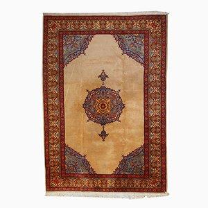 Alfombra de Oriente Medio vintage, años 70