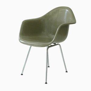 Butaca DAX vintage de Charles & Ray Eames para Herman Miller