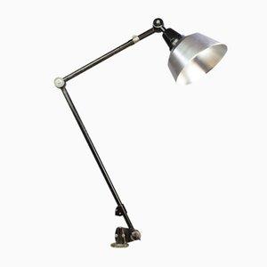 Vintage Schreibtischlampe von Curt Fischer für Midgard