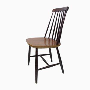 Schwedischer Sprossenstuhl von Nesto, 1960er