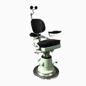 Poltrona da dentista di Corno, anni '50