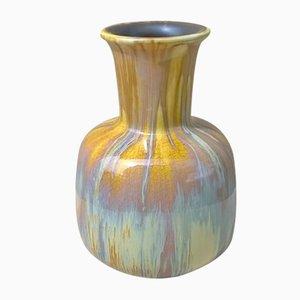 Vase en Céramique par Giovanni Gariboldi pour Richard Ginori, 1950s