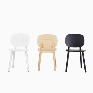 Paddle Chair par Benoît Deneufbourg pour Cruso