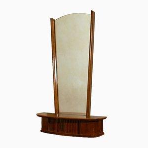 Vintage Wall Mirror, 1961