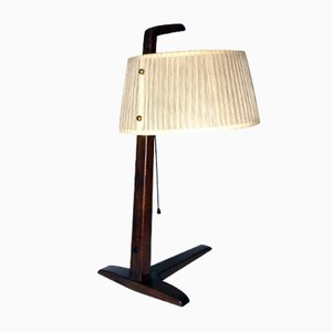 Lampada da tavolo di Ib Fabiansen per Fog & Morup, anni '60