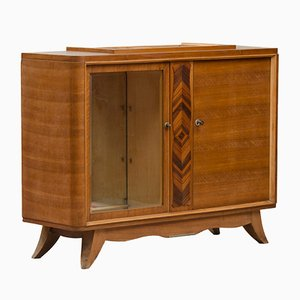 Small Vintage Art Deco Sideboard