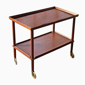 Bar Cart from John Stuart Inc., 1950s