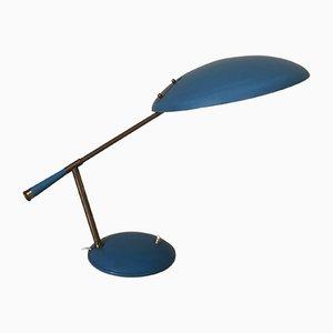 Lampada da scrivania di Louis Kalff per Philips, anni '60