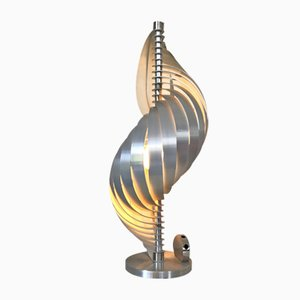 Table Lamp by Henri Mathieu, 1970s
