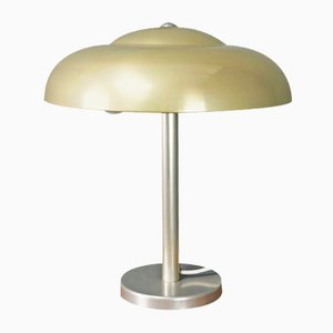 Art Deco Bauhaus Table Lamp, 1920s