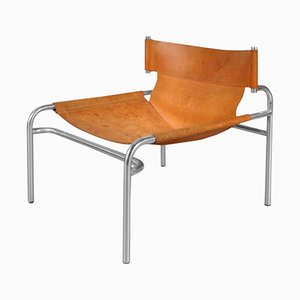 sz12 Lounge Chair by Walter Antonis for Spectrum, 1970s