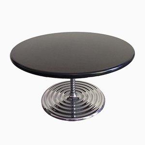 Table Basse par Herbert Ohl pour Wilkhahn, 1982